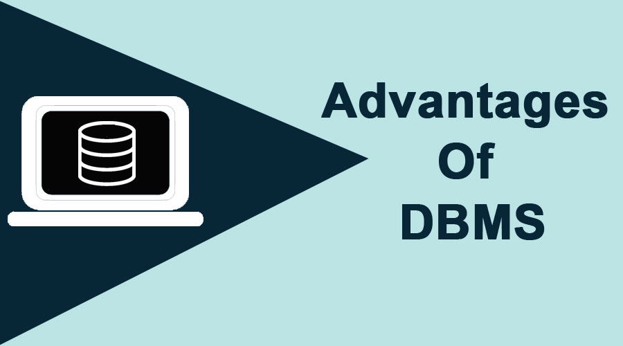 Advantages Of DBMS