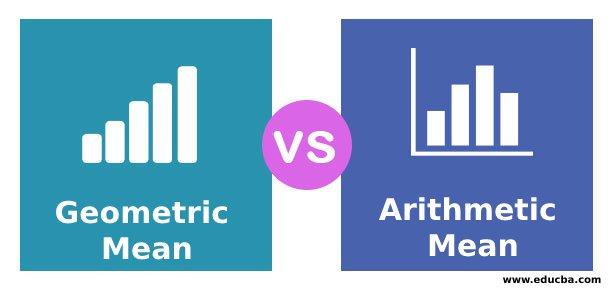 Arithmetic-Mean-Vs-Geometric-Mean