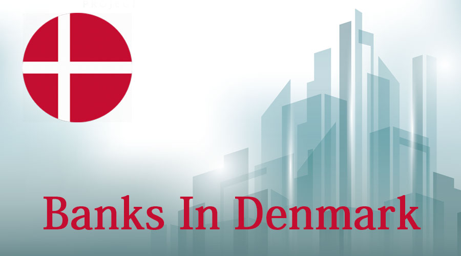 Banks In Denmark
