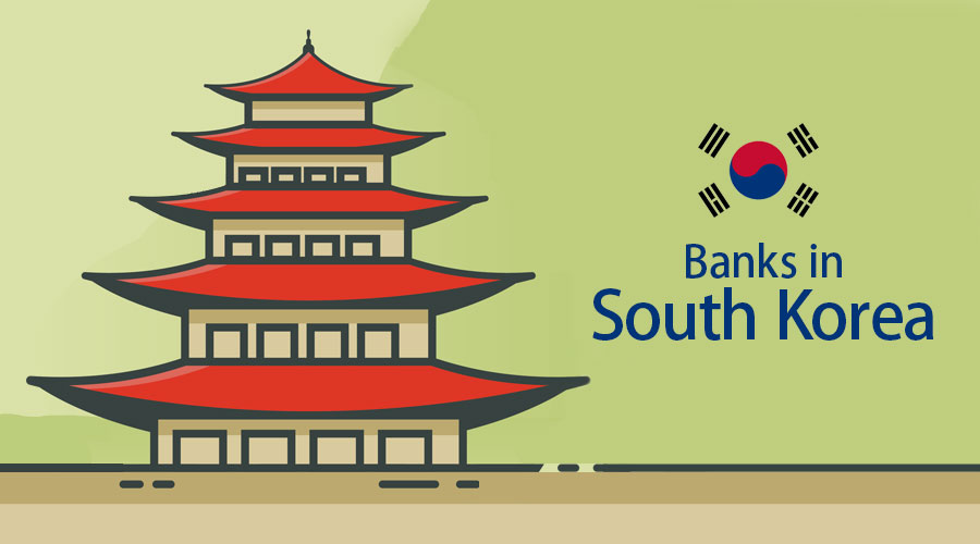 Banks In South Korea