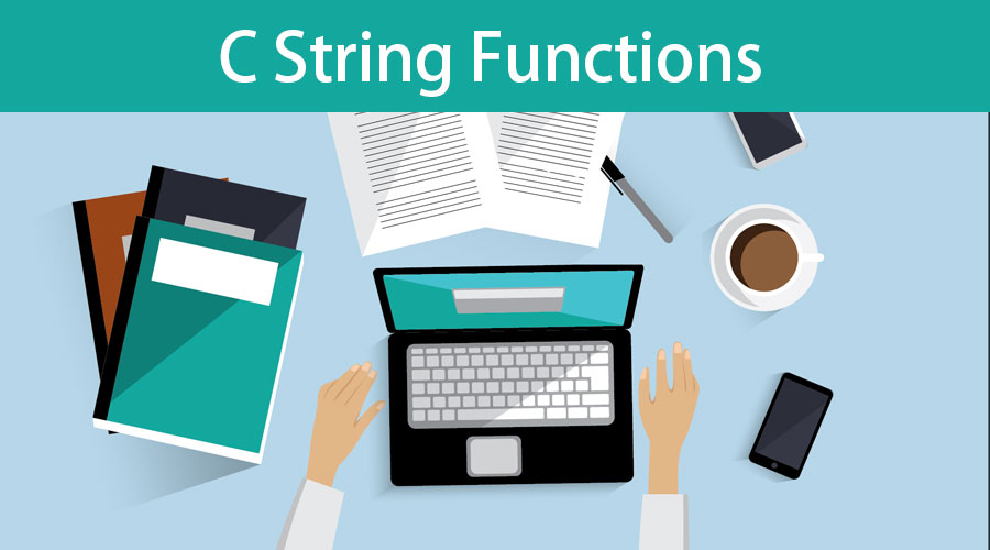 C String Functions