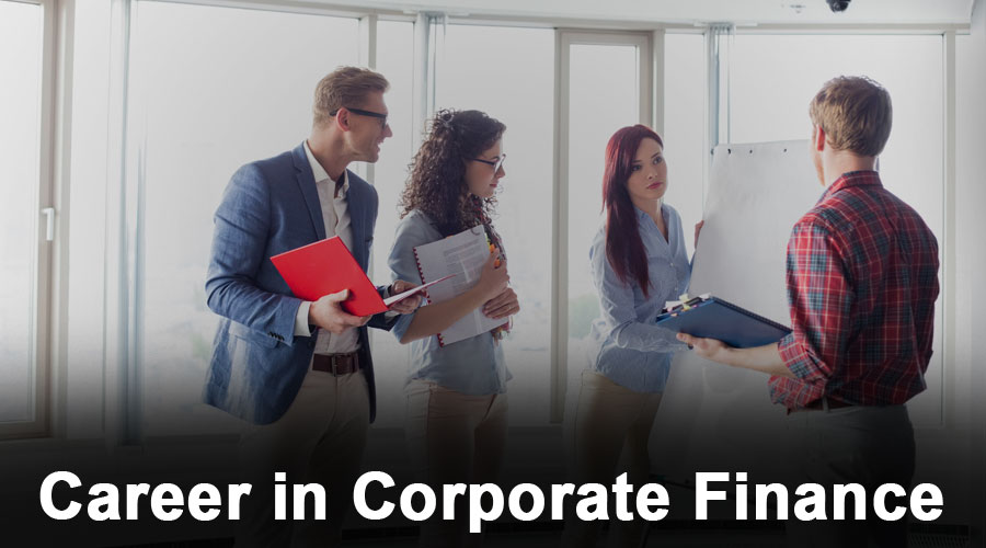 Career in Corporate Finance