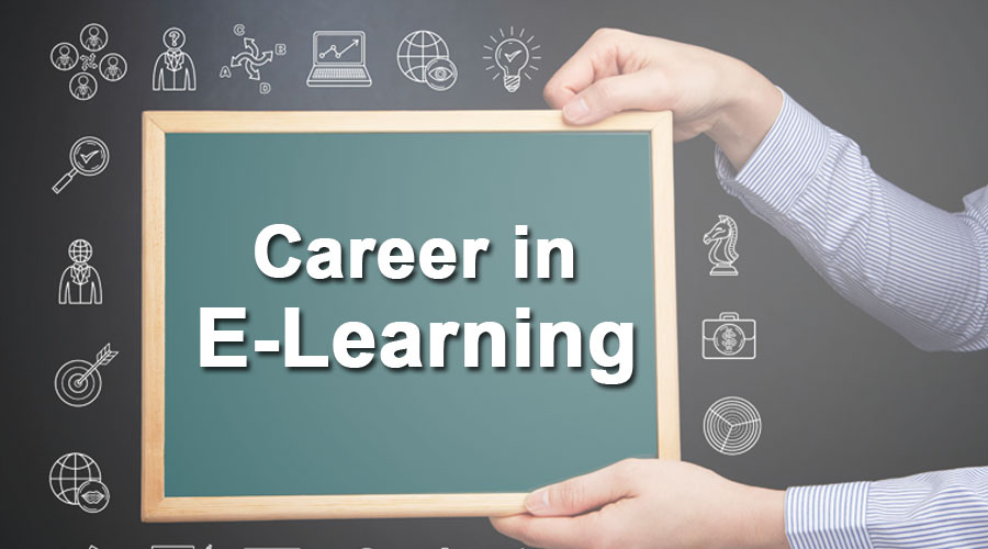 Career in E-Learning