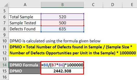Calculation 4