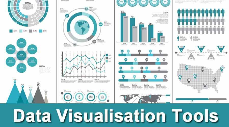 Data Visualisation Tools