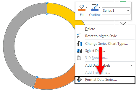 Doughnut Chart in Excel | How to Create Doughnut Chart in Excel?