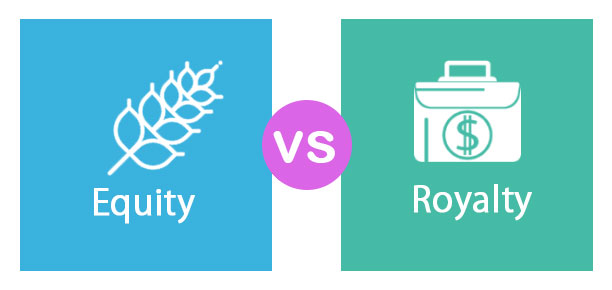 Equity vs Royalty