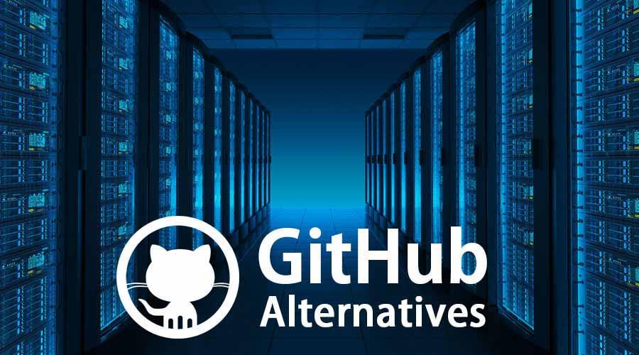 GitHub Alternatives | Top 7 GitHub Alternatives with Comparison Table