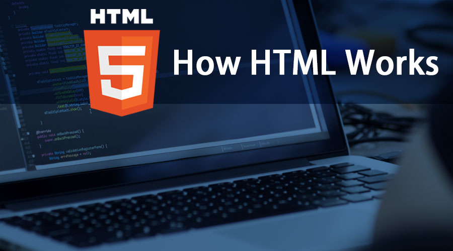 How HTML Works