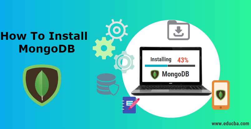 How To Install MongoDB