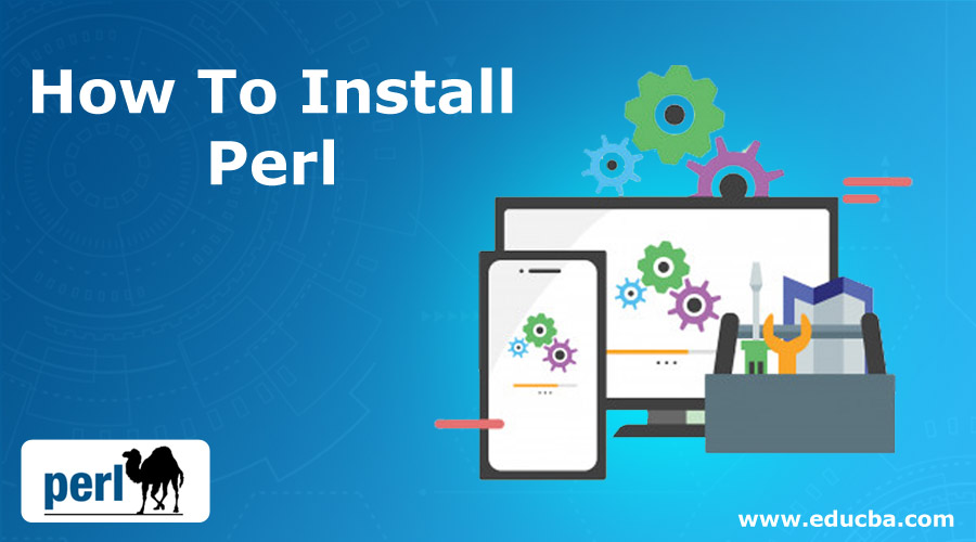 How-To-Install-Perl