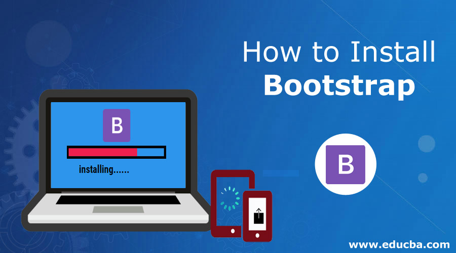 How-to-Install-Bootstrap
