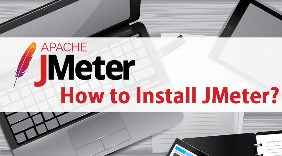 How to Install JMeter