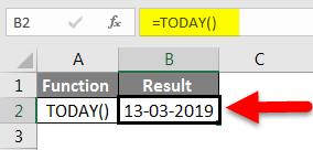 Insert date example 1-3