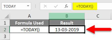Insert date example 1-4