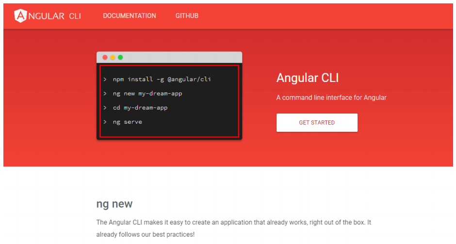 Angular 2 Installation step 10