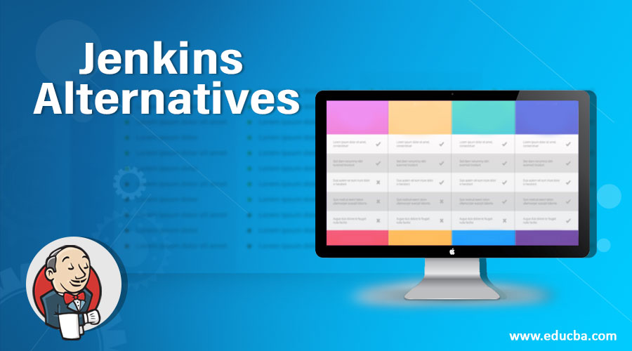 Jenkins Alternatives
