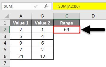 Range Example 1-2