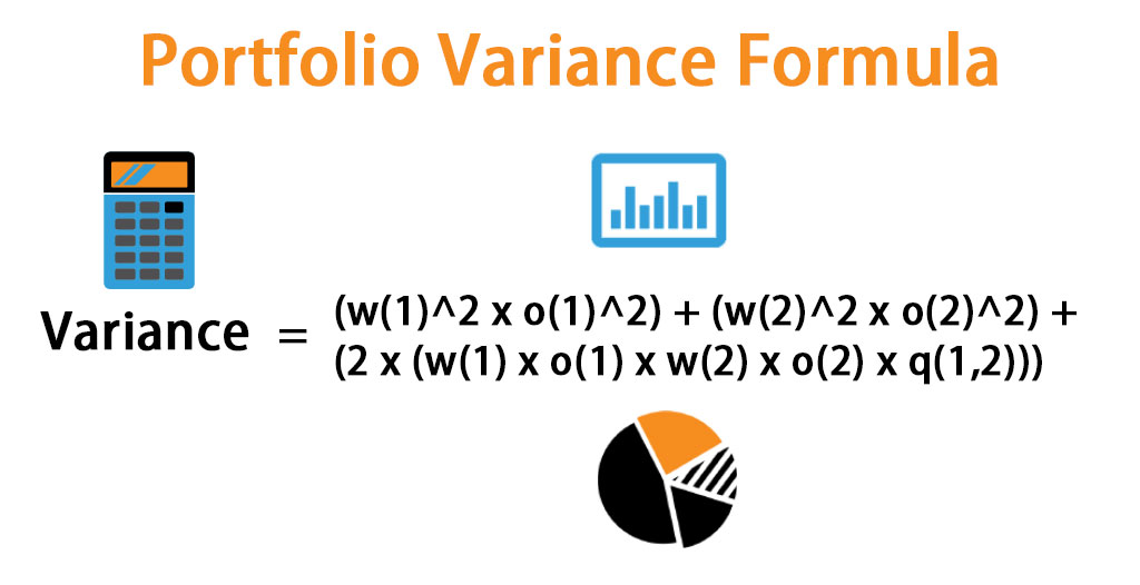 Portfolio Variance Formula