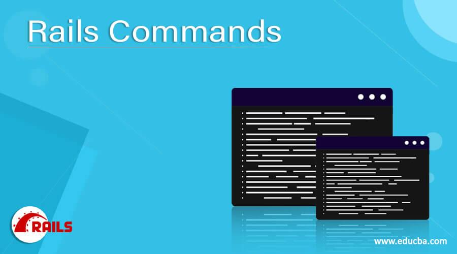 Rails Commands
