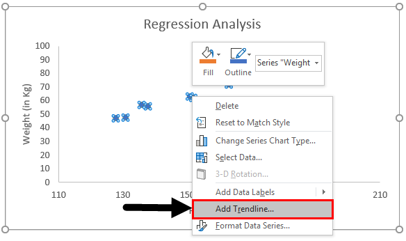 Regression Analysis Step 2-3