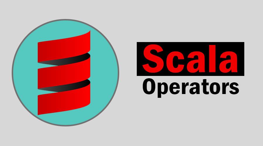 Scala Operators