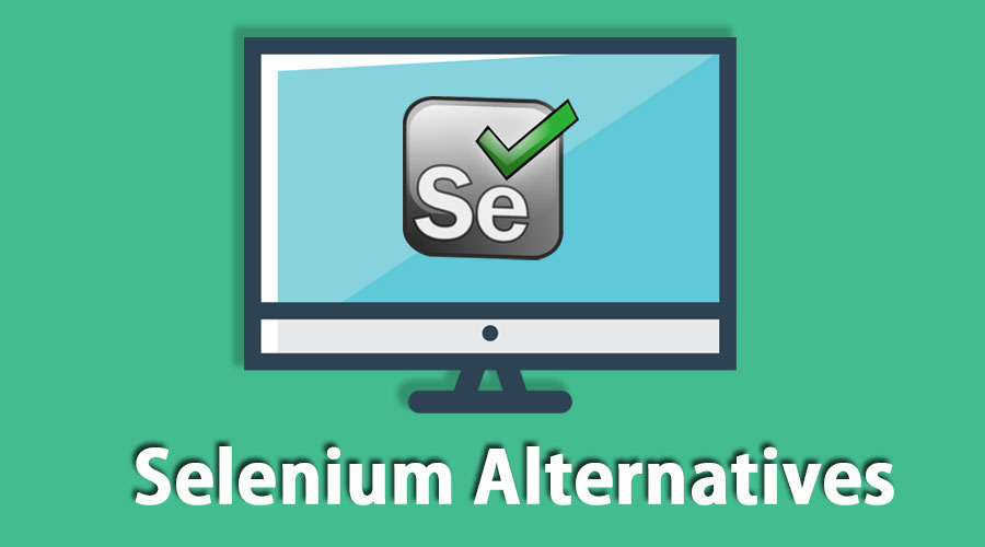 Selenium Alternatives