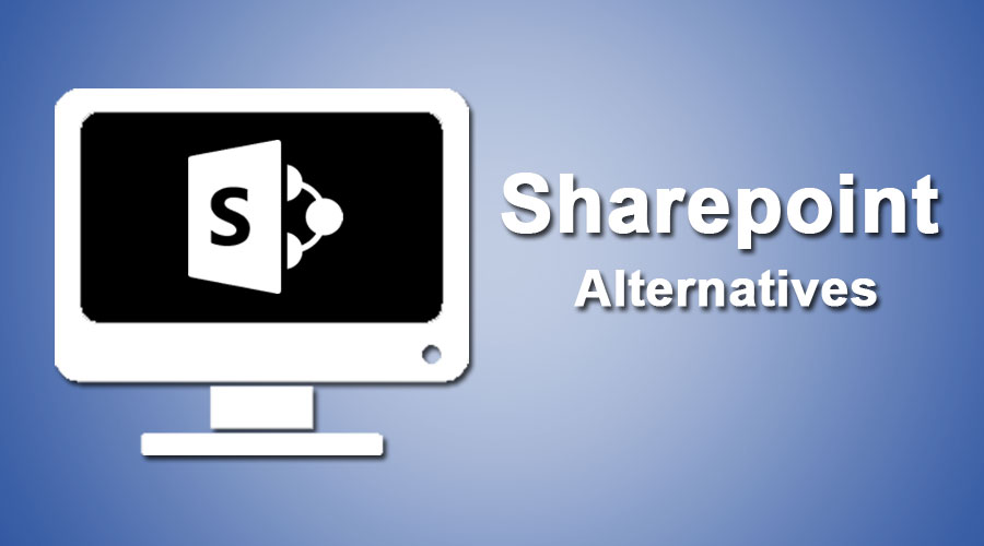 Sharepoint Alternatives