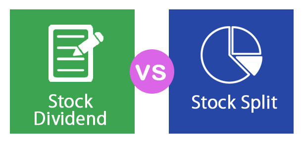 Stock Dividend vs Stock Split