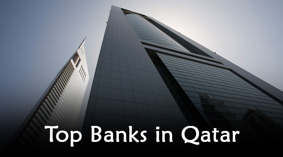 Top Banks in Qatar