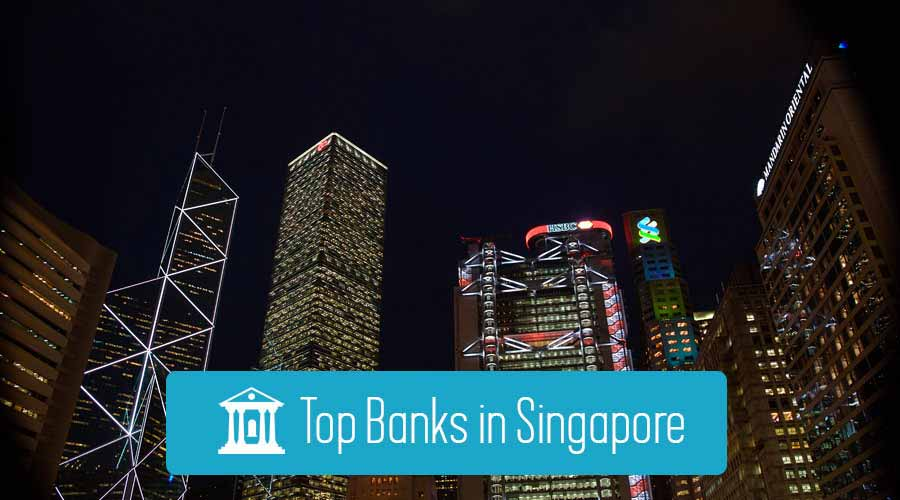 Top Banks in Singapore