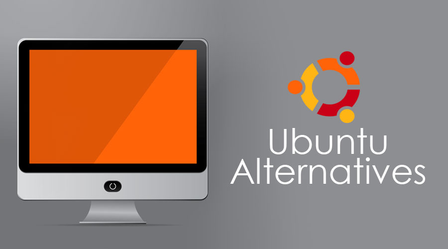 Ubuntu alternatives