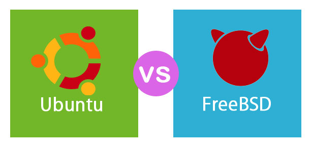 Ubuntu vs FreeBSD
