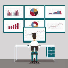 Working of data analyst