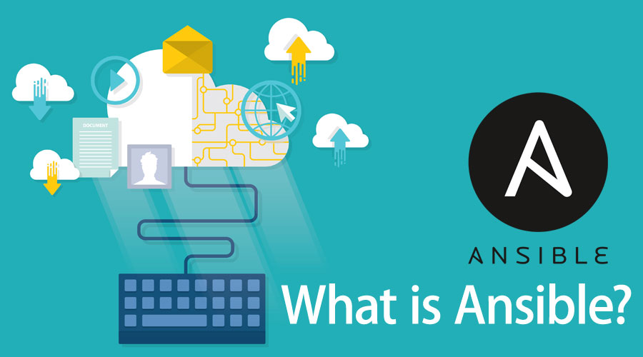 What is Ansible? | Working and Advantages | Scope and Career