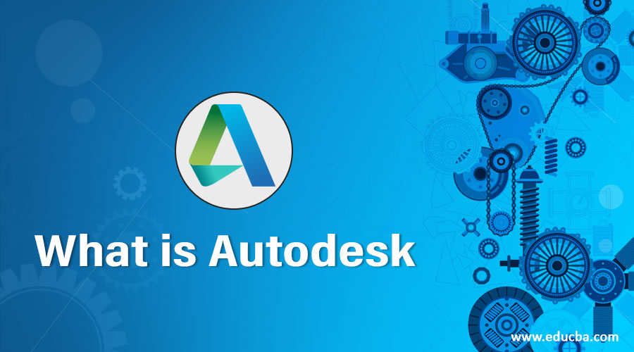 What is Autodesk