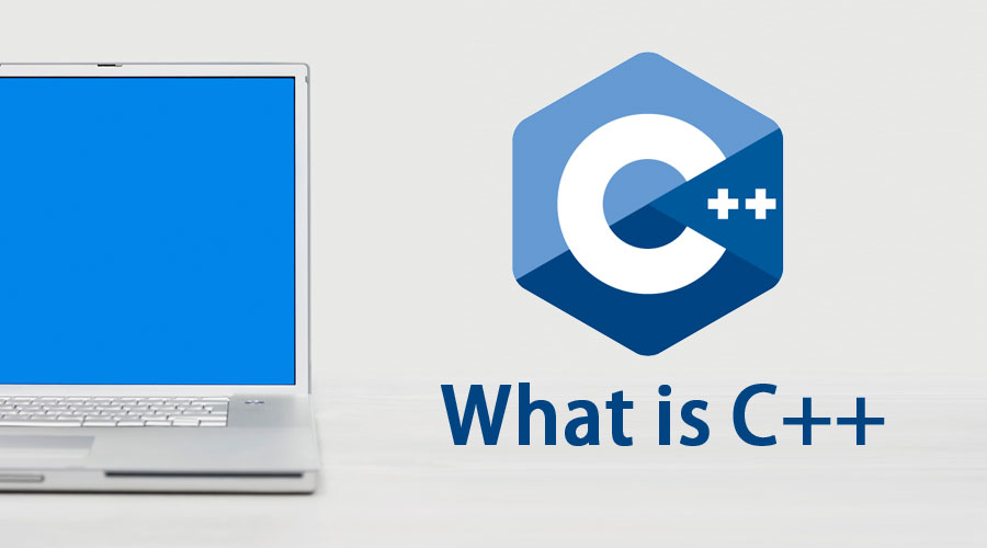 What is C++