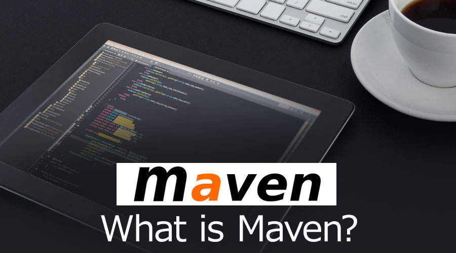 What is Maven