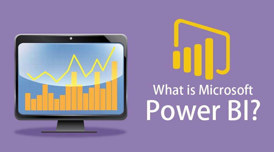 What is Microsoft Power BI