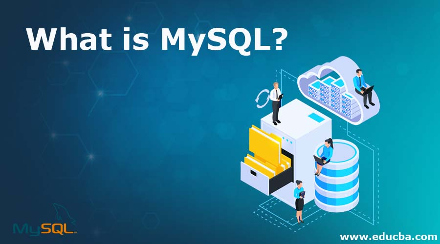 What is MySQL?