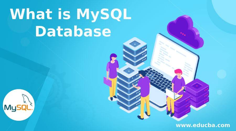 What is MySQL Database