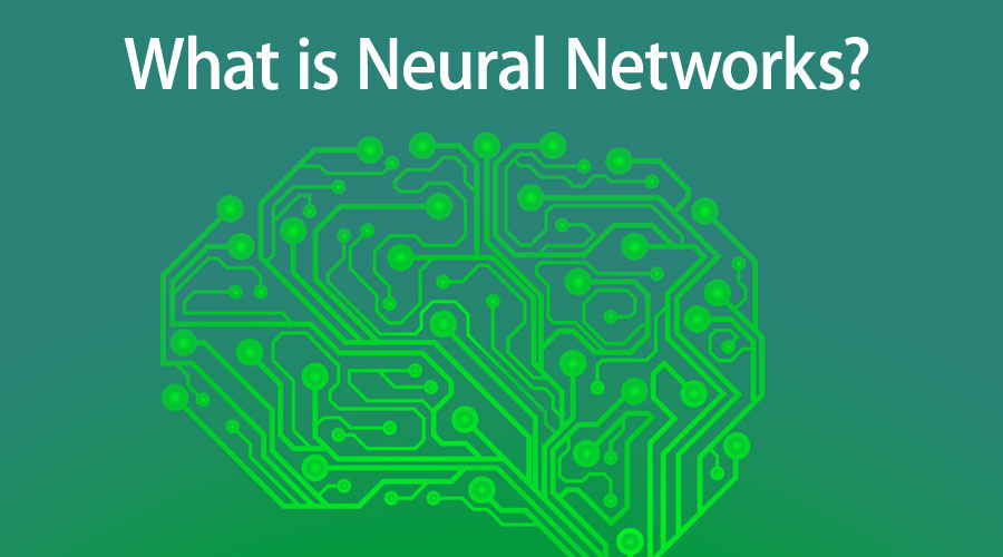 What is Neural Networks?