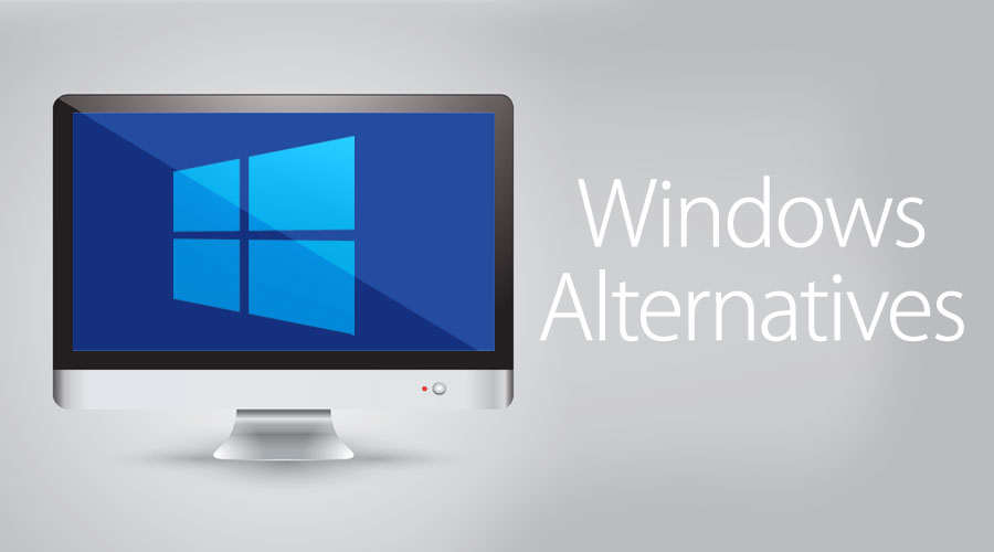 Windows-Alternatives