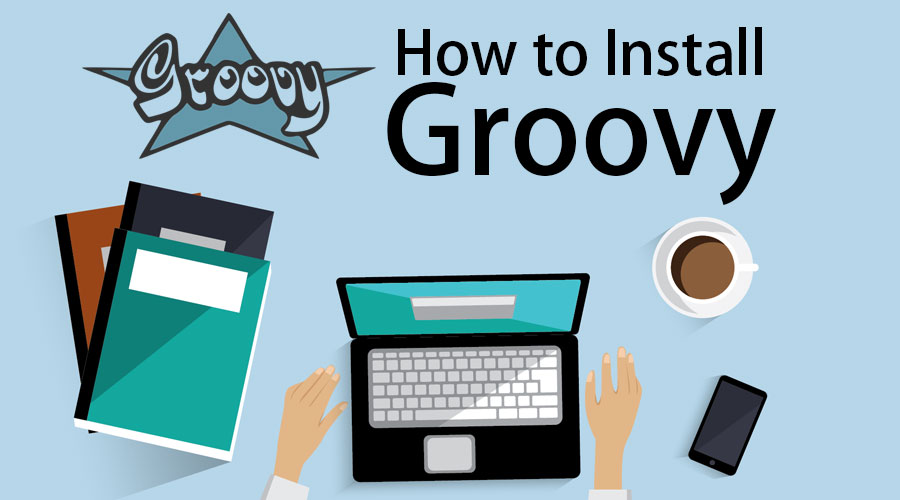 how to install Groovy