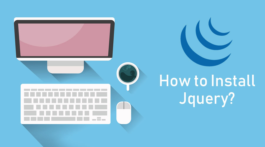 how to install Jquery