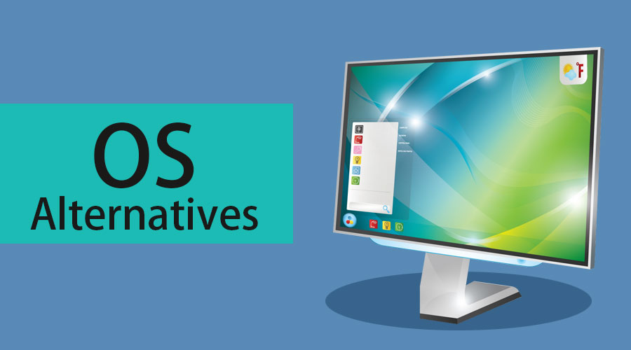 OS Alternatives | Learn The Top 8 most Useful OS Alternatives