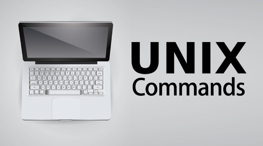 Unix Commands | Basic To Advanced Unix Commands With Example