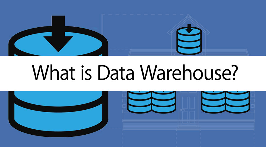 what-is-data-warehouse