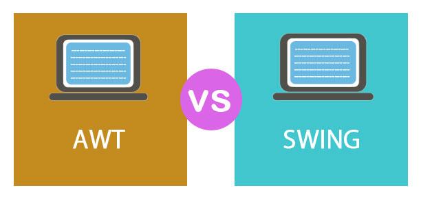 AWT-vs-SWING