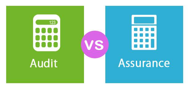 Audit vs Assurance